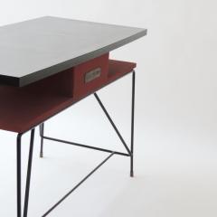A spectacular Italian 1950s desk - 812494
