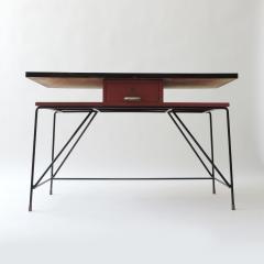 A spectacular Italian 1950s desk - 812495