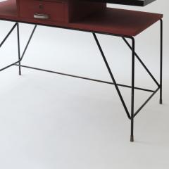 A spectacular Italian 1950s desk - 812497