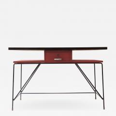 A spectacular Italian 1950s desk - 973857