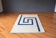 ADN Studio Trine Ellitsgaard Agave Collection Handmade Rug from Mezcal Agave Fibers - 1446288