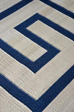 ADN Studio Trine Ellitsgaard Agave Collection Handmade Rug from Mezcal Agave Fibers - 1446290