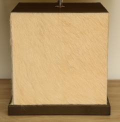 AERO Large Bookcloth Lamp - 1097076
