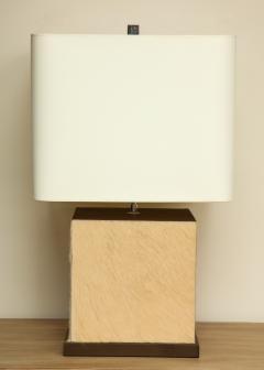 AERO Large Bookcloth Lamp - 1097079