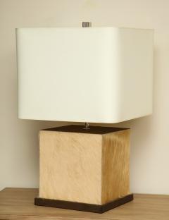 AERO Large Bookcloth Lamp - 1097080