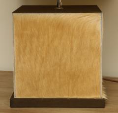 AERO Large Bookcloth Lamp - 1097081