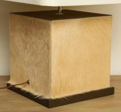 AERO Large Bookcloth Lamp - 1097083
