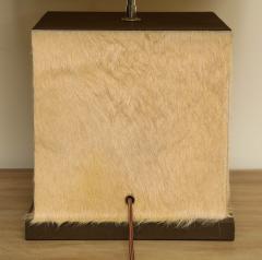 AERO Large Bookcloth Lamp - 1097084