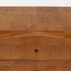 ARCHITECTURAL BIEDERMEIER CHEST OF DRAWERS 1820 1830 - 2129569