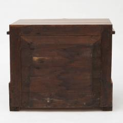 ARCHITECTURAL BIEDERMEIER CHEST OF DRAWERS 1820 1830 - 2129574