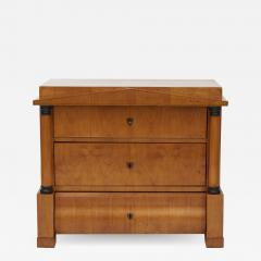 ARCHITECTURAL BIEDERMEIER CHEST OF DRAWERS 1820 1830 - 2131812