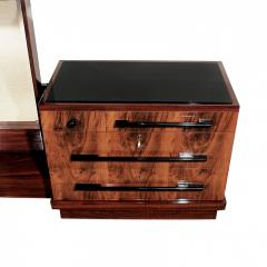 ART DECO DOUBLE CHEST OF DRAWERS 1930 - 1621371