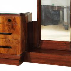 ART DECO DOUBLE CHEST OF DRAWERS 1930 - 1621372