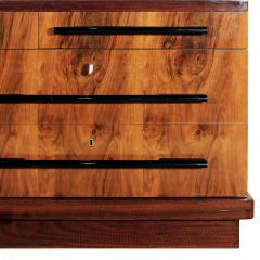 ART DECO DOUBLE CHEST OF DRAWERS 1930 - 1621381
