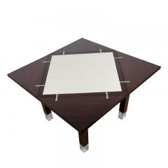 ART DECO GAME TABLE FRANCE 1930 - 2117054