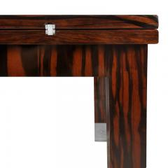 ART DECO GAME TABLE FRANCE 1930 - 2117056