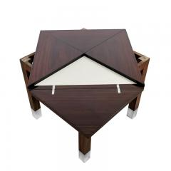 ART DECO GAME TABLE FRANCE 1930 - 2117059