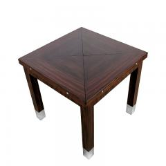 ART DECO GAME TABLE FRANCE 1930 - 2117060