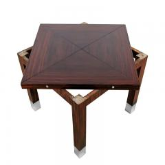 ART DECO GAME TABLE FRANCE 1930 - 2117061