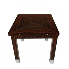 ART DECO GAME TABLE FRANCE 1930 - 2117063