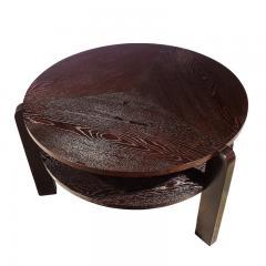 ART DECO SPANISH COFFEE TABLE - 1665734