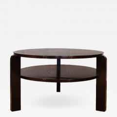 ART DECO SPANISH COFFEE TABLE - 1670422