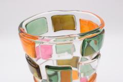 ART GLASS VASE BY MARTIN POTSCH - 2006529