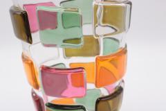 ART GLASS VASE BY MARTIN POTSCH - 2006531