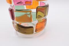 ART GLASS VASE BY MARTIN POTSCH - 2006532