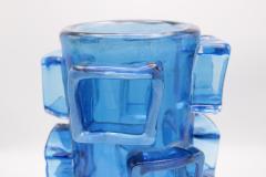 ART GLASS VASE BY MARTIN POTSCH - 2006571