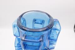 ART GLASS VASE BY MARTIN POTSCH - 2006572