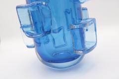ART GLASS VASE BY MARTIN POTSCH - 2006577