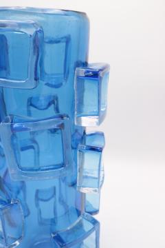 ART GLASS VASE BY MARTIN POTSCH - 2006578