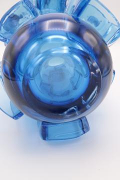 ART GLASS VASE BY MARTIN POTSCH - 2006579
