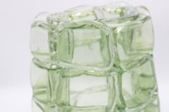 ART GLASS VASE BY MARTIN POTSCH - 2007233