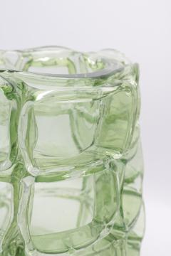 ART GLASS VASE BY MARTIN POTSCH - 2007236