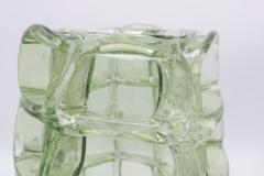 ART GLASS VASE BY MARTIN POTSCH - 2007249
