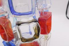 ART GLASS VASE BY MARTIN POTSCH - 2007266