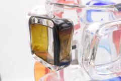 ART GLASS VASE BY MARTIN POTSCH - 2007267