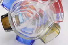 ART GLASS VASE BY MARTIN POTSCH - 2007276