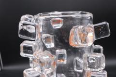 ART GLASS VASE BY MARTIN POTSCH - 2007304