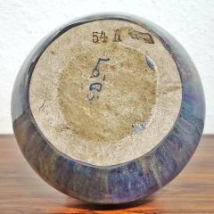 ART NOUVEAU JUGENDSTIL STUDIO POTTERY VASE - 2056567