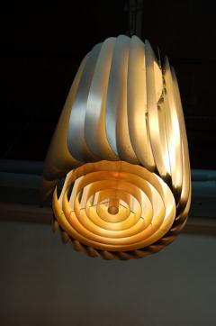 Aage Herlow Monumental Ceiling Lamp - 40330