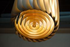 Aage Herlow Monumental Ceiling Lamp - 40331