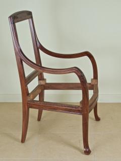 Abel Landry Abel Landry Pair of Art Nouveau Armchairs - 254665