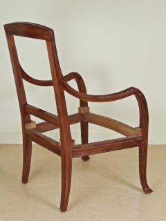 Abel Landry Abel Landry Pair of Art Nouveau Armchairs - 254667