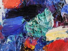 Abraham Rattner Storm Composition 3 - 1236915