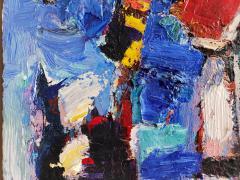 Abraham Rattner Storm Composition 3 - 1236916