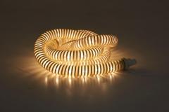 Achille Castiglioni Double Boalum Floor or Table Lamp by Castiglioni and Frattini for Artemide - 1128415