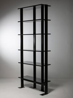Achille Castiglioni Eta Beta Bookcase by Achille Castiglioni for BBB Bonacina - 1032204